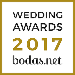 Catering Las Torres, ganador Wedding Awards 2017 Bodas.net