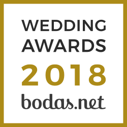 Catering Las Torres, ganador Wedding Awards 2018 Bodas.net