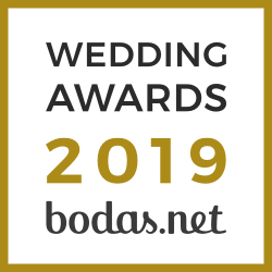 Catering Las Torres, ganador Wedding Awards 2019 Bodas.net